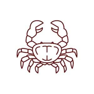 Tierkreiszeichen Krebs - Horoskop-Welt | Dein Onlineshop für Horoskope