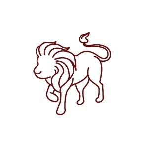 Tierkreiszeichen Löwe - Horoskop-Welt | Dein Onlineshop für Horoskope