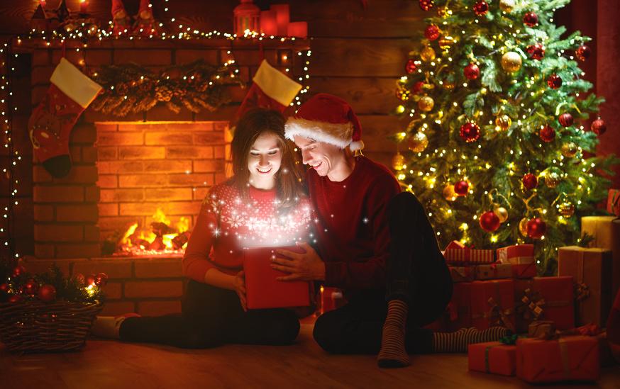 Weihnachten - Geschenk - Horoskop-Welt | Dein Onlineshop für Horoskope