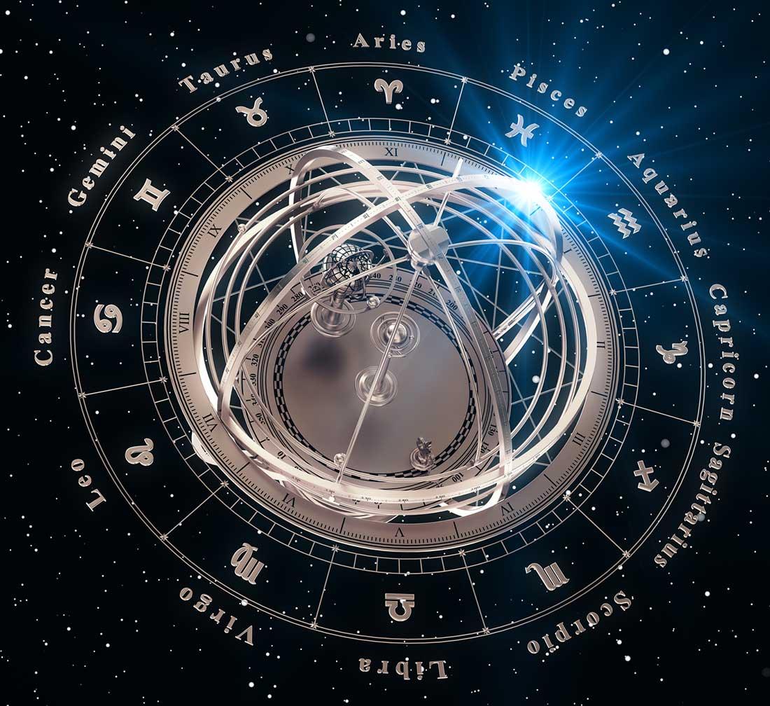 Sternzeichen - Horoskop-Welt - Ihr Online-Shop für Horoskope